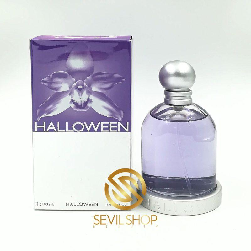 ادکلن هالووین